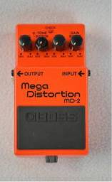 Mega Distortion Boss