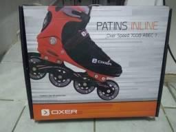 Patins Inline Oxer Speed 7000 ABEC7