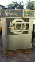 Lavadora Extratora 30 Kg.Thecnix. Maquina par Lavanderia