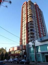 Apartamento para locação no Edifício Real Center