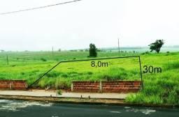 Vendo Terreno 240 m² - Quitado!!!