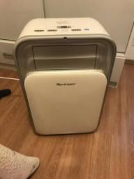 Ar condicionado portátil 9000btus