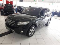 Hyundai Santa Fe 2.4 2012 - 2012