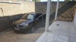 Clio sedan completo - 2004