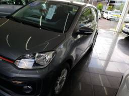 VOLKSWAGEN UP 1.0 TSI MOVE  12V FLEX 4P MANUAL. - 2018