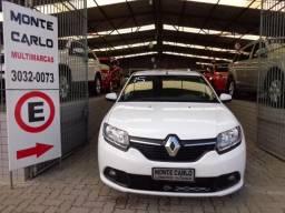 Renault Sandero Expression 1.0 Flex - 2015