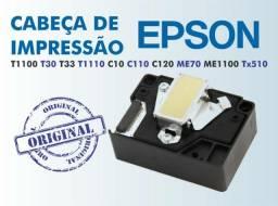 Cabeça De Impressão Epson T1110/ L1300