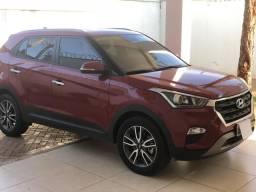 Vendo SUV Creta 2.0 prestige - 2017