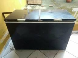Freezer 419lts troco por geladeira duplex