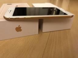 Iphone 8 Dourado 64gb Nacional