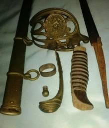 Antigo Sabre / Espada da Velha República