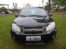 Ford Ecosport 1.6 xlt 2008 preta - 2008