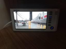 Videoporteiro IV 7000 HF Intelbras