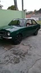 Carros antigos - 1983