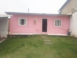 Casa à venda com 1 dormitórios em Morro da bina, Biguaçu cod:2358