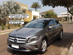Mercedes-Benz GLA 200 1.6 Turbo CGI Flex 2017 Advance - 2017