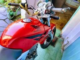Vendo twister 2008 - 2008