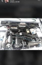 Carro turbo completo - 1994