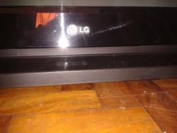 TV LG 42 trocar display. (troco por celular)