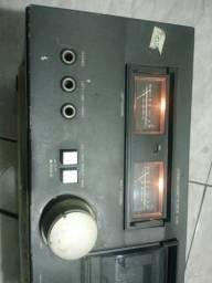 Cassette Deck Gradiente S96 Barato