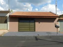 Casa a venda em Serrana/SP