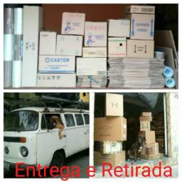 Caixas De Papelão - Modelos à partir de R$ 1,50