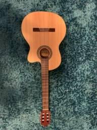 Violão Crafter impecável com case original