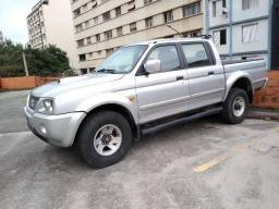 L200 4x4 Diesel - 2004
