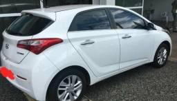 Hyundai HB 20 - 2015
