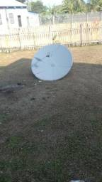 Vendo essa antena com aparelho. chamem no whats *