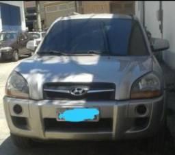 Vende- se carro da marca Tucson - 2010