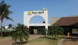 Terreno à venda, 720 m² por R$ 800.000 - Condomínio Royal Tennis - Londrina/PR