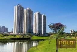 Apartamento  com 3 quartos no New Park Residencial - Bairro Jardim Atlântico em Goiânia
