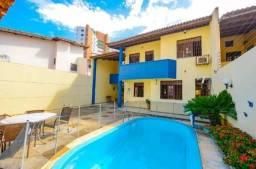 Ótima casa duplex com piscina, luc. cavalcante