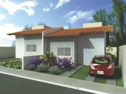 Casa em condomínio com 2 quartos no Residencial Aroeira - Bairro Setor Estrela Dalva em Go