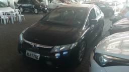 Civic lxs 2008 automático - 2008