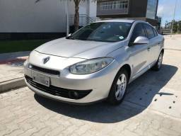 Fluence 2.0 Manual 2011 c/ central multimídia (Econômico) - 2011