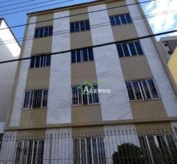 Apartamento com 3 dormitórios à venda por r$ 350.000 - cascatinha - juiz de fora/mg