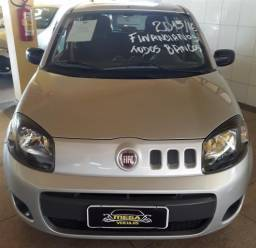 Fiat Uno Vivace 1.0 - 2016