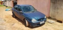 Corsa - 2001