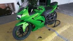 Kawasaki Ninja 250R 2012 - 2012