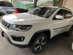 Jeep Compass 4x4 Diesel Longitude - 2018