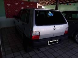 Fiat Uno 2006 Flex - 2006