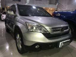 CR-V EXL 2.0 16V 4WD blindada Nivel 3A/2.0 Flexone Aut - 2009