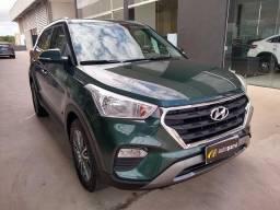 HYUNDAI CRETA 1.6 16V FLEX PULSE PLUS AUTOMÁTICO - 2019