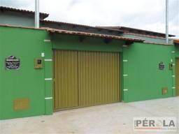 Casa geminada com 2 quartos - Bairro Vila Jardim Pompéia em Goiânia
