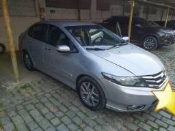 Honda City EX Flex - 2010