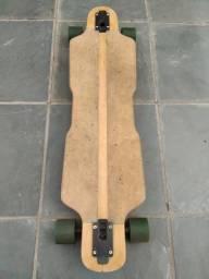 Vendo skate longboard