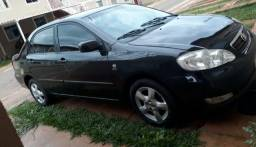 Toyota Corolla automático - 2006