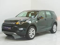Land Rover Discovery Sport 2.0 Hse SI4 2015/2015 7 Lugares - Garantia ate 08/2020 - 2015